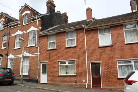 4 bedroom property for sale - St James, Exeter