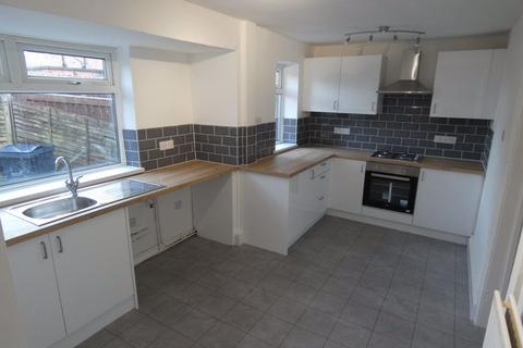 3 bedroom terraced house to rent - Rhodesia Road, Sunderland