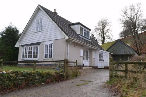 3 bedroom bungalow for sale - Gwyndy, Llangurig, Llanidloes, Powys, SY18