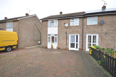 3 bedroom semi-detached house to rent - Leaf Road, Houghton Regis