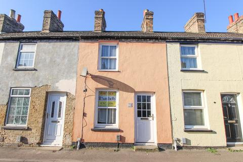 2 bedroom terraced house for sale - Rose Lane, Biggleswade, SG18