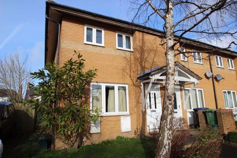 2 bedroom house to rent - Don Stuart Place, Cowley
