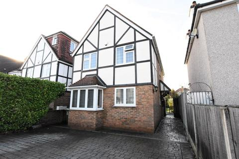5 bedroom detached house for sale - Queenswood Road, Sidcup, DA15