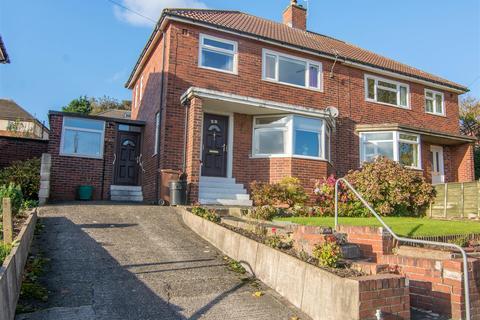 3 bedroom semi-detached house for sale - King Edward Avenue, Horsforth
