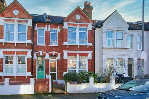 3 bedroom terraced house for sale - Aldren Road, London