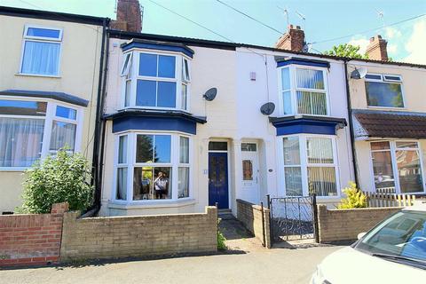 3 bedroom terraced house for sale - Gladstone Street,Hessle