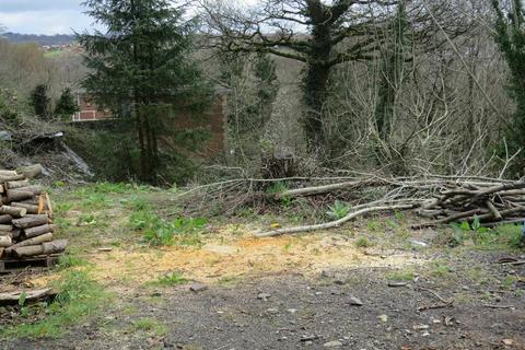 Land for sale - Goitre Coed Road, Quakers Yard, Treharris