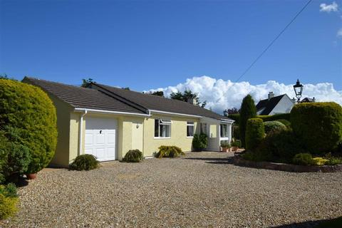 3 bedroom detached bungalow for sale - Llanfaes, Anglesey