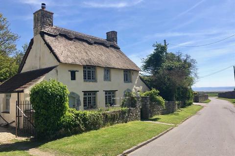 4 bedroom cottage for sale - Rose Cottage, Gileston