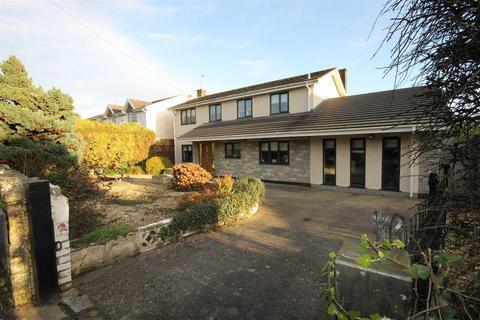 4 bedroom detached house for sale - Llancadle