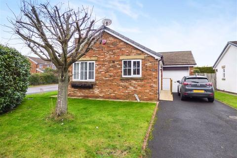 2 bedroom bungalow to rent - Meadowfields, Whitley Bay