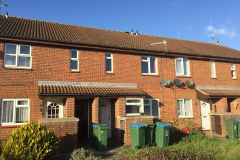 1 bedroom maisonette to rent - Coppice Way, Aylesbury