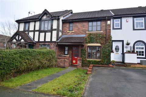 3 bedroom terraced house for sale - Little Aston Close, Tytherington, Macclesfield
