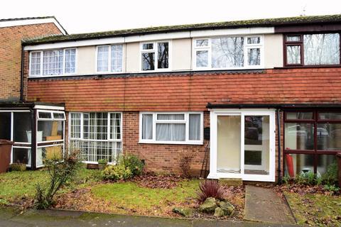 3 bedroom terraced house to rent - Silverspot Close, Rainham, Gillingham