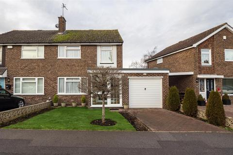3 bedroom semi-detached house for sale - The Landway, Bearsted, Maidstone