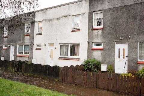 3 bedroom end of terrace house to rent - Auckland Place, Clydebank
