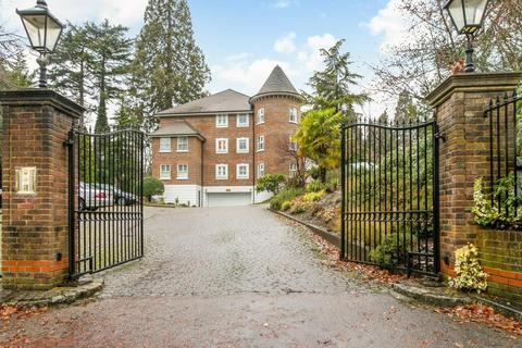 2 bedroom apartment for sale - Agincourt, Ascot