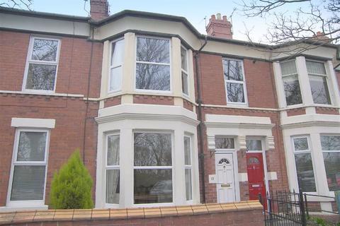 2 bedroom flat for sale - Marmion Terrace, Monkseaton, NE25