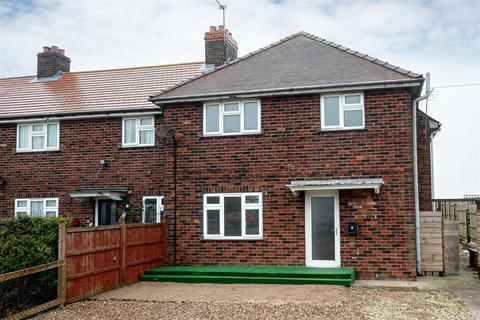4 bedroom semi-detached house for sale - Hornsea Road, Skipsea, Driffield