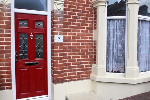 5 bedroom terraced house to rent - Sandringham, Portsmouth
