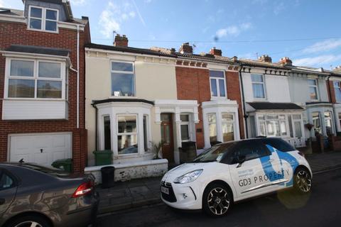 3 bedroom terraced house to rent - Eastfield Road, Eastney