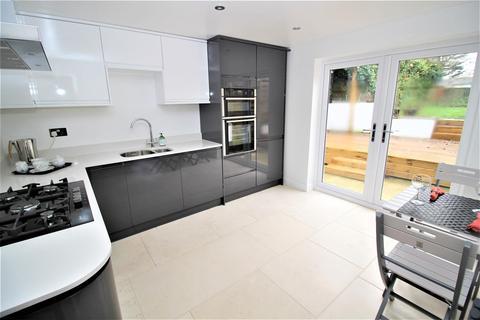 3 bedroom terraced house for sale - Bath Road, Cricklade, Swindon