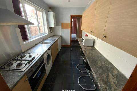 4 bedroom terraced house to rent - Vine Street, Coventry