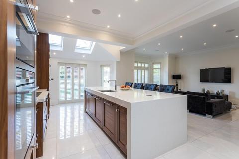 5 bedroom semi-detached house for sale - Portland Road, Bowdon, Altrincham