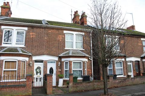 3 bedroom end of terrace house for sale - York Road, Kings Lynn