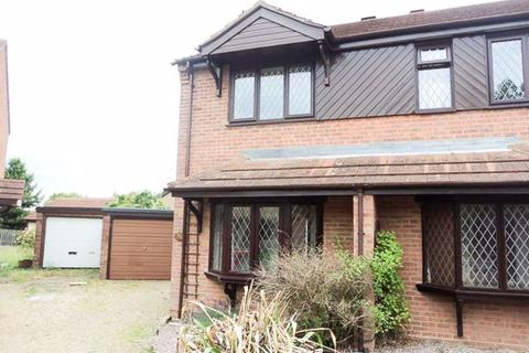 2 bedroom house to rent - Chedworth Road, Lincoln