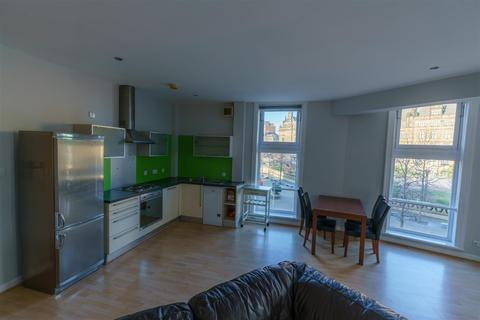 2 bedroom apartment for sale - 6 St. Pauls Parade, Sheffield