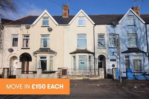 1 bedroom house share to rent - Ferry Road, Grangetown