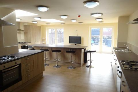 10 bedroom terraced house to rent - Westbury Street, Derby