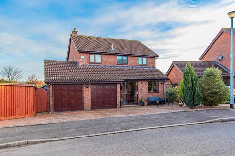 4 bedroom detached house for sale - Thornwood Close, Cardiff