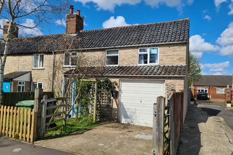 3 bedroom semi-detached house for sale - Loddon Road, Ditchingham