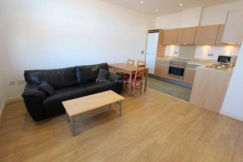 1 bedroom apartment to rent - Bromyard Avenue, Acton, W3 7BS