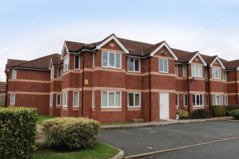 2 bedroom flat - Dina's Court , Harrington Road, Liverpool L36