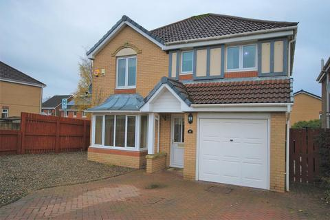 4 bedroom house to rent - Murieston Valley, Livingston