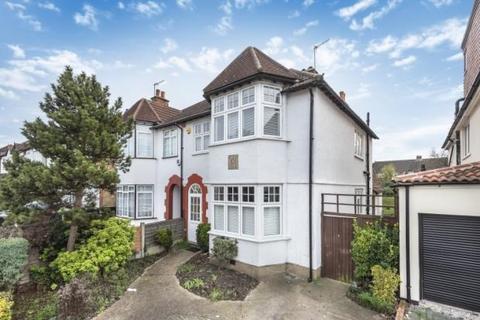 4 bedroom semi-detached house for sale - Avondale Road London SE9