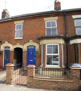 3 bedroom terraced house to rent - Carrow Road, Norwich