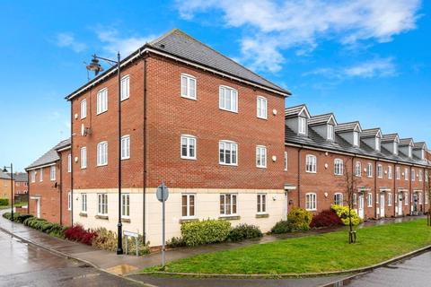 2 bedroom apartment for sale - The Pollards, Bourne, Lincolnshire, PE10