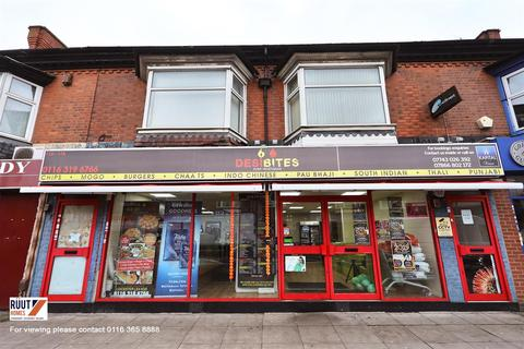 Property to rent - Melton Road,, Leicester