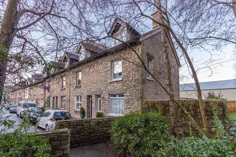 3 bedroom end of terrace house for sale - 35 Queen Katherine Street, Kendal