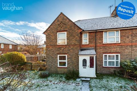 3 bedroom semi-detached house to rent - The Highway, Brighton, BN2