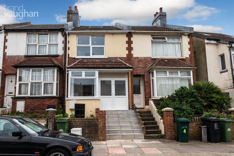 2 bedroom terraced house to rent - Kimberley Road, Brighton, BN2