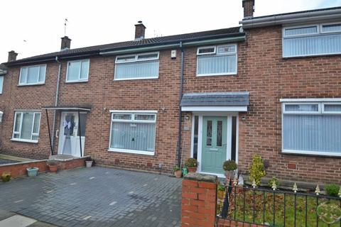 3 bedroom terraced house for sale - Beadnell Avenue, North Shields.