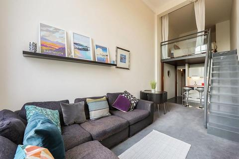 1 bedroom flat for sale - Manhattan Building, Bow Quarter, 60 Fairfield Road, London E3