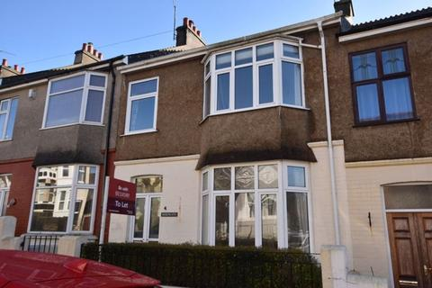 4 bedroom semi-detached house to rent - Torr View Avenue, Plymouth