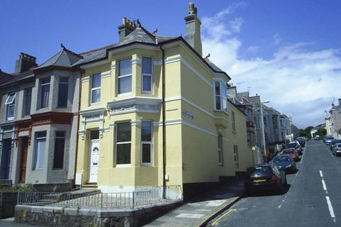 1 bedroom semi-detached house to rent - Beaumont Road, Plymouth