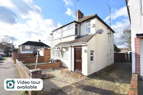 2 bedroom semi-detached house for sale - Third Avenue, Luton